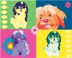 DOG ART 1