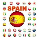 Spain 5-3650