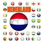 Nederland 5-3129