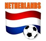 Netherlands 3-3928
