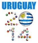 Uruguay 1-4725