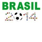 Brasil 1-1519