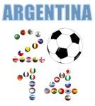 Argentina 1-3245