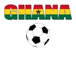 Ghana 1-0851