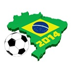Brazil 3-0336