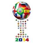 Brasil 2-1555