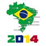 Brasil 7-2350