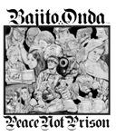 PEACE NOT PRISON