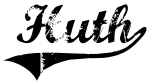 Huth (vintage)