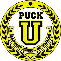 Puck U Slapshot School