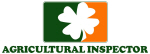 Irish AGRICULTURAL INSPECTOR