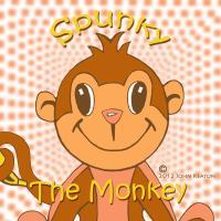 Spunky The Monkey