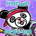 Panda Power !