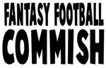 Fantasy Footbal Commish