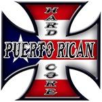 Puerto Rican Hard Core