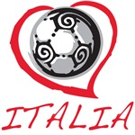 Italian World Cup Soccer