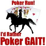 Poker Run!