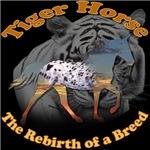 Tiger Horses!