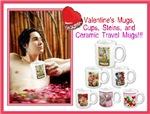 Cups, Mugs, Steins, & Ceramic Travel Mugs