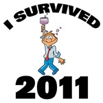I Survived 2011