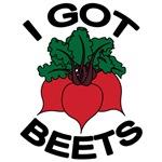 I Got Beets