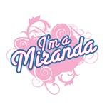 I'm a Miranda