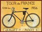Tour de France , Vintage