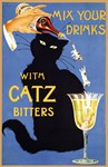 Cats,  Bitters