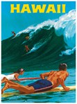 Hawaii, Surfboards
