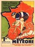 Tour de France- Meteore