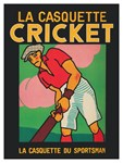 Vintage Sports Posters