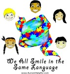Smile in the Same Language