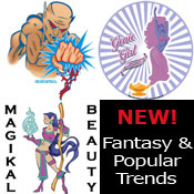 Fantasy & Pop Trends