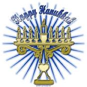 Hanukkah Shop