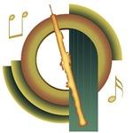 Oboe Deco
