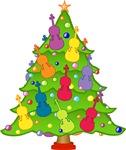 Viola Christmas