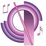 Flute Deco3