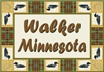 Walker Minnesota Loon Shop