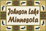 Johnson Lake Loon Shop