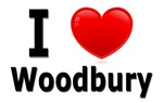 I Love Woodbury Minnesota Shop