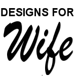 United States Navy Designs for Wife