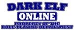 Dark Elf Online T-shirts, Merchandise & Gifts