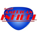 Original American Infidel T-shirts, Apparel & Gift