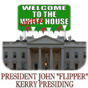 President John Kerry Welcome to the Waffle House!