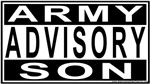 United States Army Son Advisory T-shirts & Gifts