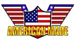 American Made T-shirts, Apparel & Gifts