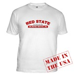 Red State America T-shirts