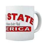 Red State America Mugs