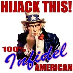 Hijack THIS! Angry American T-shirts & Gifts