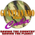 Guantanamo Cafe (Gitmo) T-shirts, Gifts & Clothing